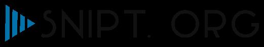 snipt.org